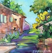 A Provençal Morning