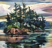 Haliburton Reflections